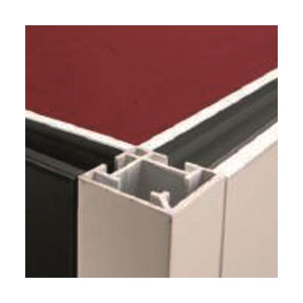 profil d 39 angle 2 d parts museodirect le portail. Black Bedroom Furniture Sets. Home Design Ideas