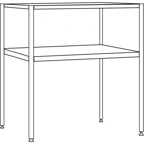 Table grande hauteur - Table a langer hauteur ...