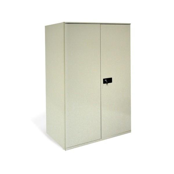 armoire m tallique 1 tablette t lescopique museodirect. Black Bedroom Furniture Sets. Home Design Ideas