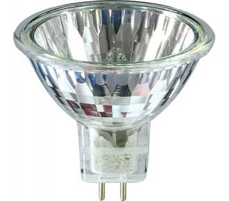 DESTOCKAGE - Ampoule halogène Dichroïque GU5.3 - 50W/12V