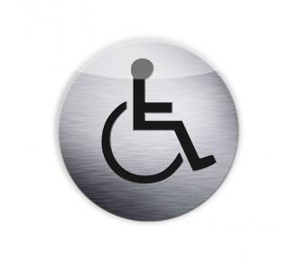 DESTOCKAGE - Silhouette ·Handicapé