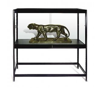 vitrine coffre renforc e museodirect le portail internet de la mus ologistique. Black Bedroom Furniture Sets. Home Design Ideas
