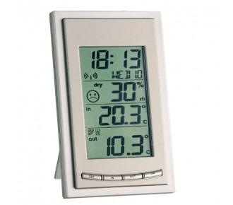 DESTOCKAGE - Thermo-Hygromètre ·Intérieur/extérieur