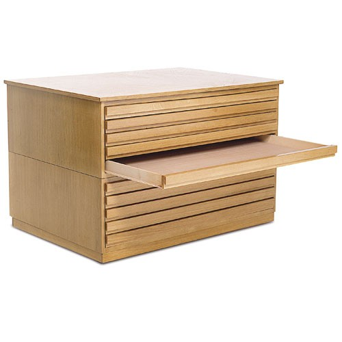 Meuble 5 tiroirs h 6 5 cm museodirect le portail for Les meubles a tiroirs plats